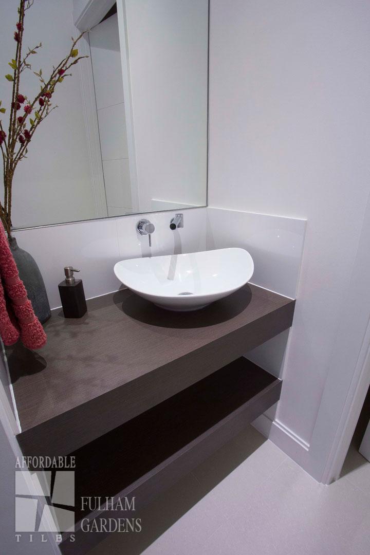 Model Bathroom Tile Design Ideas  Get Inspired By Photos Of Bathroom Tiles